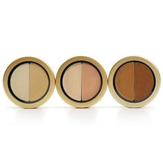 Circle Delete Concealer-An eye conditioner and concealer containing moringa butter and avocado oil, both high in vitamins A, C, D and E. Contains green tea extract, a potent antioxidant.