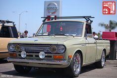 EVENTS: 2013 Nissan Jam, Part 02 — Rare Gems | Japanese Nostalgic Car