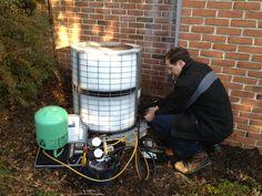 10 Best Frozen Heat Pumps Images Heat Pump Heating