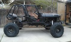 My old buggy...