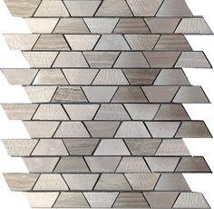 Kamenná mozaika šedá mix 2,3/5,5 | SIKO