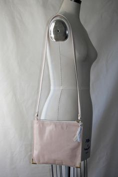 The Kater in Pale Peach