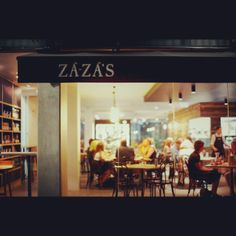 Come visit us @ 10/53 Coppin Street, Richmond, VIC #ZaZa's