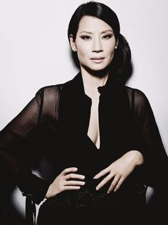 Lucy Liu as O-Ren Ishii alias Cottonmouth in Kill Bill Lucy Liu, Beautiful Celebrities, Beautiful People, Beautiful Women, Kill Bill, Lucy Watson, Gi Joe, Studio Shoot, Celebrity Crush