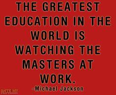 Michael Jackson #quote