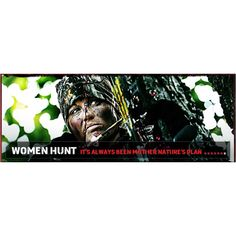 Bow Hunting >>------->  It's Always been Mother Nature's Plan.