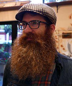Red Beard, Ginger Beard, Epic Beard, Full Beard, Great Beards, Awesome Beards, Hairy Men, Bearded Men, Well Groomed Beard