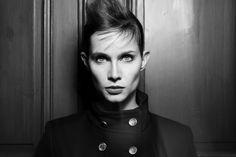 Hana Vagnerova - portrait 2