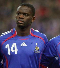 Zespół francuski: Louis Saha w to wierzy Sports, Tops, Hs Sports, Sport