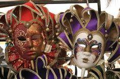 Maschere di Carnevale da ritagliare - DimmiCosaCerchi.it