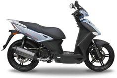 Kymco Agility 200i Scooter