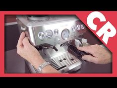 The Breville Barista Express changed the home espresso game with it's built in grinder and PID regulated temperature control. Breville Espresso Machine, Espresso Machine Reviews, Espresso Maker, Coffee Maker, Best Coffee, Barista, Beverages, Drinks, Caffeine