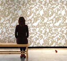 Wallpaper   Maidenhair   Jill Malek