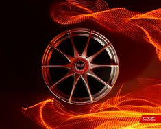 The new Formula for fire. Toyota, Wheels, Fire, Pure Products