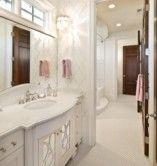 beautiful girl's bathroom