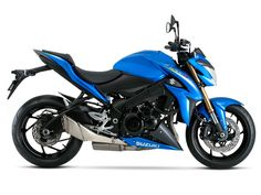 Suzuki GSX-S1000. The New Motorcycles You Need to Know for 2015