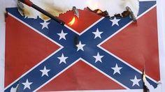 El mito de que la bandera confederada americana está inspirada en el Imperio español