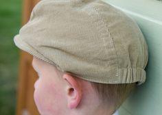 newsboy hat pattern!!