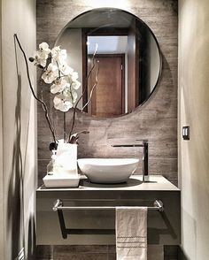 Really like this as a downstairs guest toilet