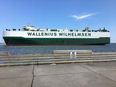 42 bästa bilderna på Wallenius Wilhelmsen i 2017