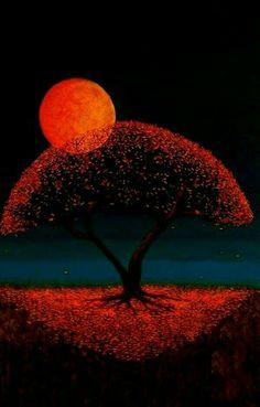 Die Namen des Mondes – www.paolacartotar … – Sunrises, Sunsets, Snowy scenes & old photos - John Wallpaper Shop Beautiful Nature Wallpaper, Beautiful Moon, Beautiful Landscapes, Beautiful Images, Moon Pictures, Nature Pictures, Moon Photography, Landscape Photography, Image Nature