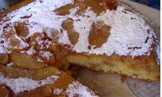 Περιγραφή Εχω δοκιμάσει πολλές μηλόπιτες αλλά σαν κι αυτήν καμιά! Τι χρειαζόμαστε: 125 γρ μαργαρίνη 2 κούπες ζάχαρη 4 μήλα μεγαλούτσικα 4 αυγά (χώρια κρόκους – χώρια ασπράδια) 2 κούπες αλεύρι για όλες τις χρήσεις 1 φακελάκι baking ξύσμα πορτοκαλιού χυμός ενός πορτοκαλιού 1 βανίλια κανέλα τριμμένη 3-4 κ.σ. μαρμελάδα βερίκοκο ή πορτοκάλι καβουρδισμένο και
