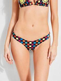 pcr/icongenzw   GUESS.com Guess Backpack, String Bikinis, Surfing, Thong Bikini, Swimwear, Fashion, Dental Floss, Bathing Suits, Moda