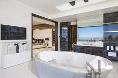 Photos: 'L.A.'s most extreme home,' bought by Minecraft creator Notch