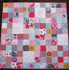 French Country Quilt