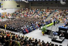 You did it, ERAU Worldwide grads! See all your pics from the ceremony at gradimages.com!