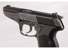Walther P5 Semi-Automatic Pistol
