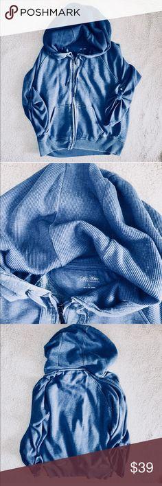 CALVIN KLEIN HOODIE Cute Hoodie Calvin Klein Tops Sweatshirts & Hoodies