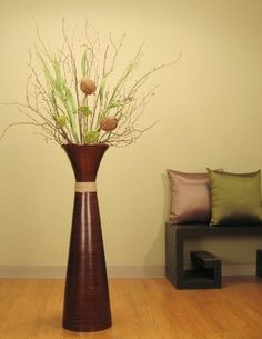 1000 Images About Vases On Pinterest Bamboo Floor Tall