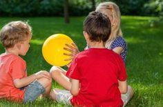 Jeux coopératifs maternelle : 12 jeux amusants