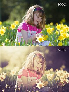 Free Lightroom Presets ....