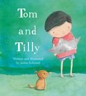 Join Tom and his teddy bear Tilly for a journey across the high seas.