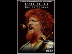 Raglan Road - Luke Kelly -- this is such a gorgeous song.