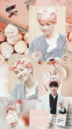 Wallpaper Wa, Jimin Wallpaper, Pink Wallpaper Iphone, Wallpaper Backgrounds, Namjoon, Taehyung, Rapmon, Bts Aesthetic Wallpaper For Phone, Aesthetic Wallpapers