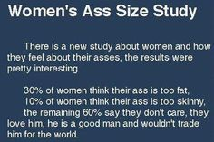 Oh...too funny...if you are a woman that is.