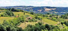SERRUNGARINA (Marche) - by Guido Tosatto