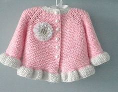 61 Ideas crochet cardigan baby girl sweater coats for 2019