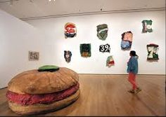 Image result for Claes Oldenburg