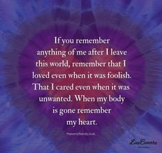 Remember My Heart - Tiny Buddha Great Quotes, Quotes To Live By, Me Quotes, Motivational Quotes, Inspirational Quotes, Positive Vibes, Positive Quotes, Positive Thoughts, Cool Words