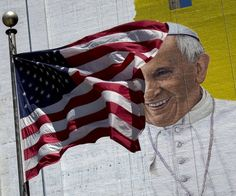 A Man for All Seasons. Pope Francis' visit to US this week, will impact more than just Catholics.
