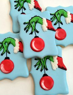 20 Best Christmas Sugar Cookies Recipes - Easy Ideas for holiday