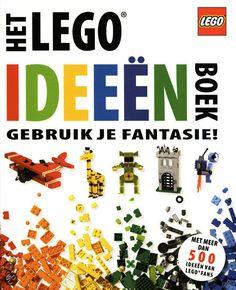 bol.com | Het lego ideeën boek, Daniel Lipkowitz | 9789048813445 | Boeken