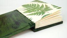 custom birch bark guest book