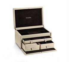 My dream Pandora jewelry box.