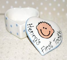 Baby Christening Gifts   Baby Girl Personalised Framed Tile Plaque - Christening Gift