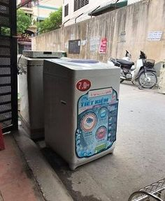 Sửa máy giặt tại Nguyễn Trãi, Hạ Đình, Khương Đình